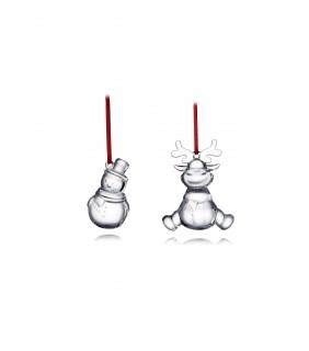 Ornament Rudolf
